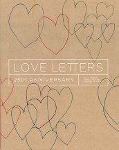 LOVE LETTERS 25th Anniversary[パンフレット]