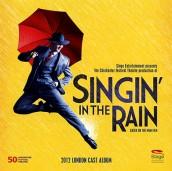 SINGIN' IN THE RAIN -雨に唄えば-(輸入版)[CD]