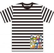 命売ります(ボーダー)[Tシャツ]