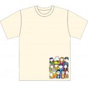 命売ります(ナチュラル・黒)[Tシャツ]