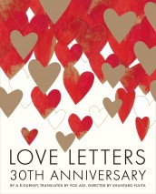 LOVE LETTERS 30th Anniversary[パンフレット]